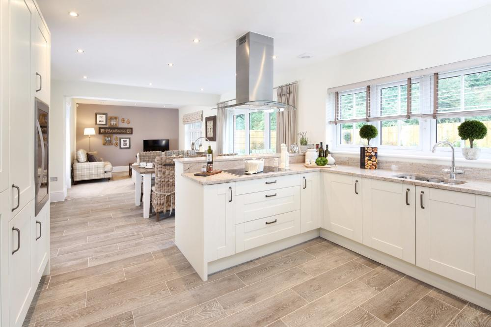 West Malling show home has the wow factor!