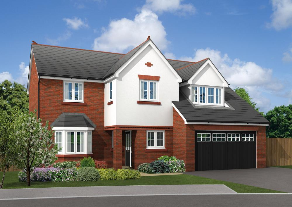 Summer launch planned for new homes in Chester
