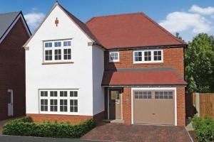 New neighbourhood takes shape in Hinckley