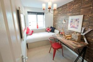 New homes go on sale at Raven's Cliff, Ravenscraig