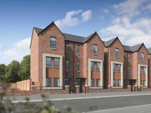 Experts say up-and-coming Openshaw is property hotspot