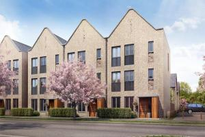 Barratt Homes adds Buckinghamshire to its portfolio