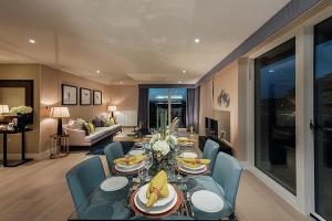 Pavilion Square show home launches at Royal Arsenal Riverside