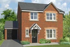 Go to town with a townhouse in Stockport