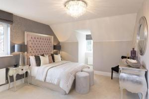Last chance to buy in exclusive Watford development