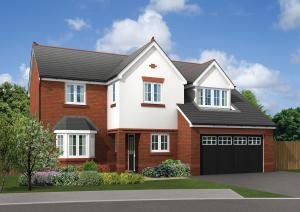 Chalfont St Peter development set to launch!