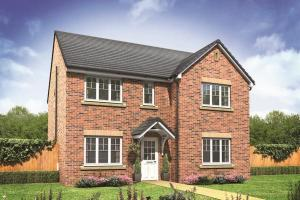 New range of homes unveiled at Andover