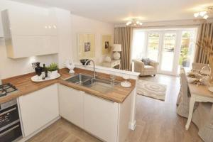 Move in with Help to Buy at Merlin Park