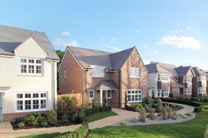 Plan ahead & buy off plan in Bedfordshire