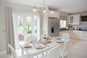 Make your nest at The Birches and embrace Tarporley living