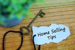 Top Ten Tips To Help You Sell A House