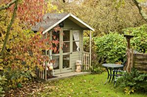 Buying Your New Shed