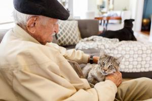 What You Need To Know About Pets In Retirement Living