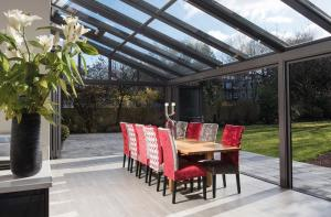 A Good Conservatory Can Add Value To Your Home