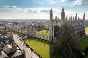 The Best Places To Live In Cambridge