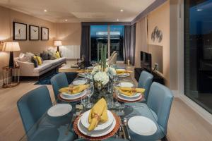 Purchase a Home at Cedar Place and Acquire a Five-Star Lifestyle to Match