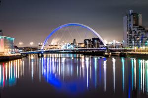 Best Places To Live in Glasgow