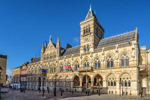Best Places To Live In Northampton
