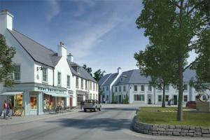 Single storey cottages added to Chapelton Landscape