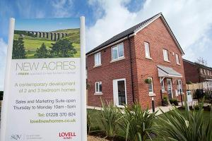 Show homes inspired by natural beauty to debut in Carlisle