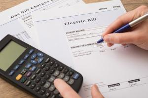 What Household Bills Should You Budget For