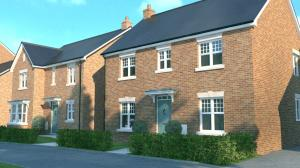 Barratt Homes announces exciting new phase At Corby development