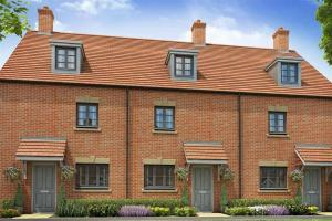 Show homes fit for a King at Castle Gardens in Crookston