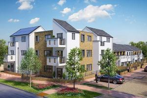 How Shared Ownership Helps First-Time Buyers