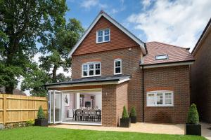 New Homes in Ifield, Crawley by Martin Grant Homes