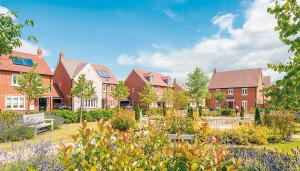 The Sustainability Features of New Homes