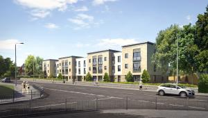 Campsie Grove to sparkle at exclusive show complex opening in Bishopbriggs