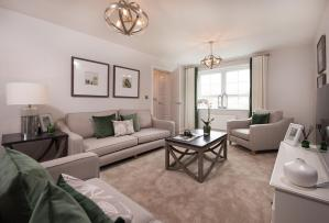 Ashmeade Park- Stunning New Homes in Pontefract