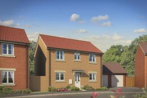 Why are New Homes Being Built in Swindon?