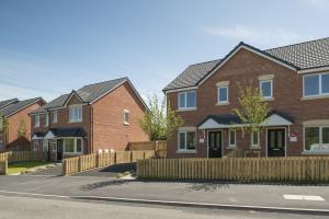 Lovell celebrates sell-out success but reveals more homes for Carlisle
