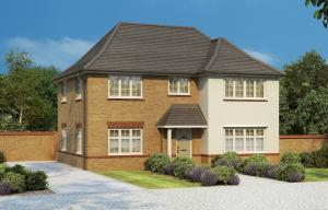 Redrow Homes launch Basildon Show Home