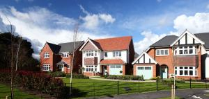 Redrow plans submitted for new homes in Congleton